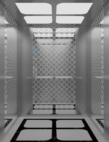 مصعد الركاب